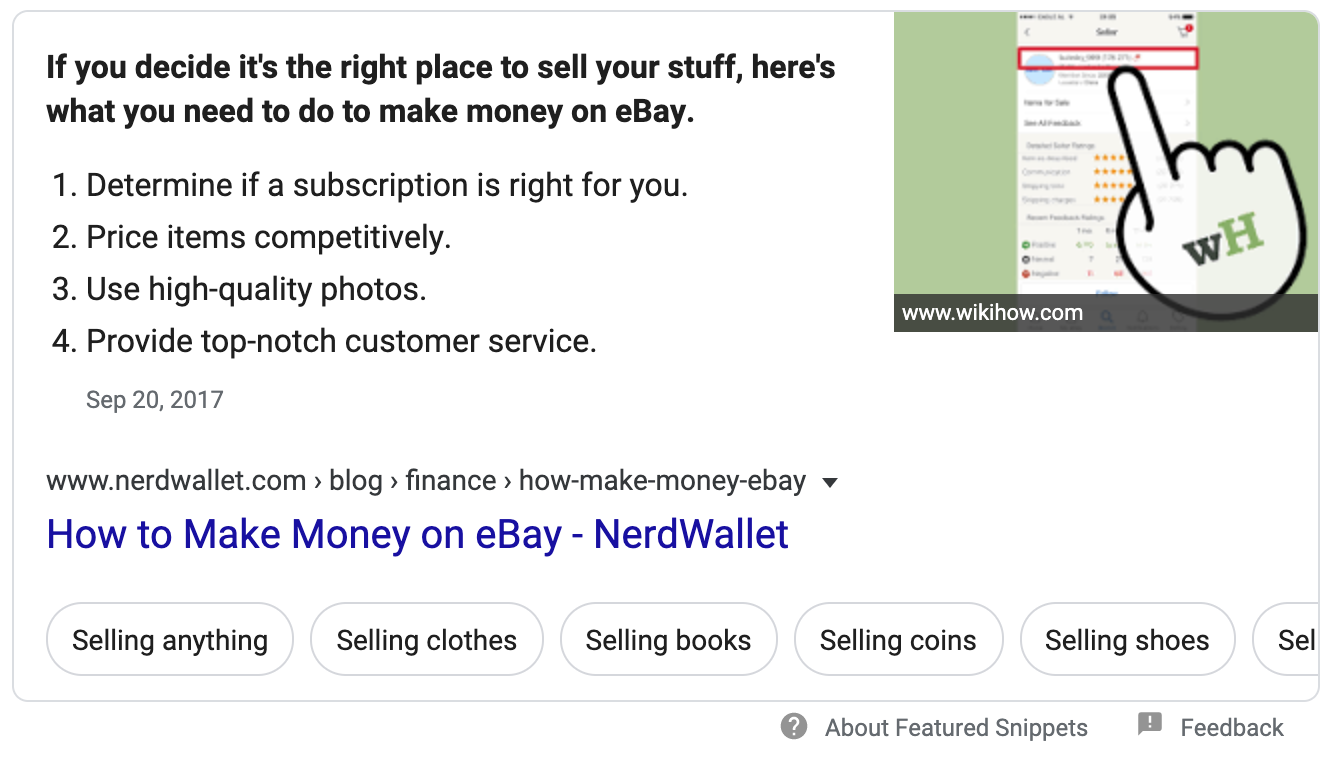 How the compound effect of content strategy can help you dominate your niche