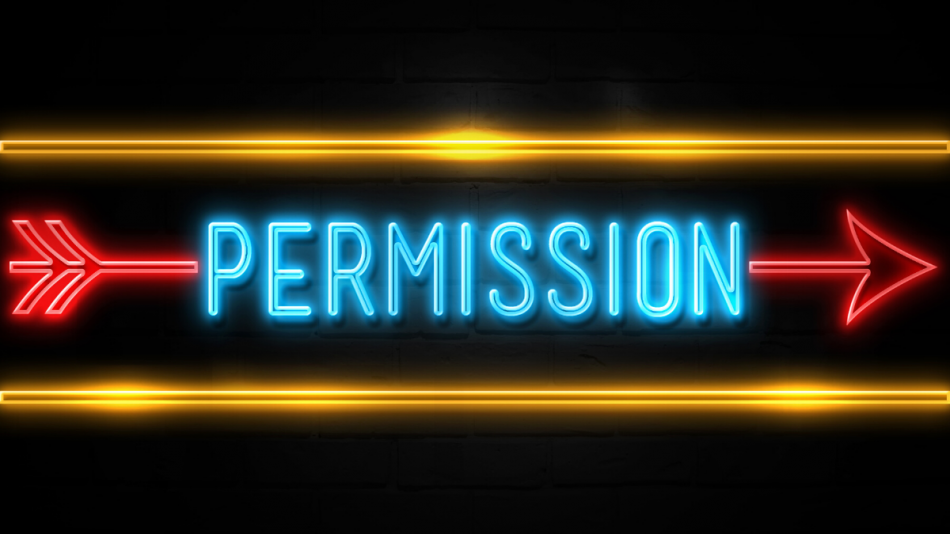 Permission-Based Pixeling